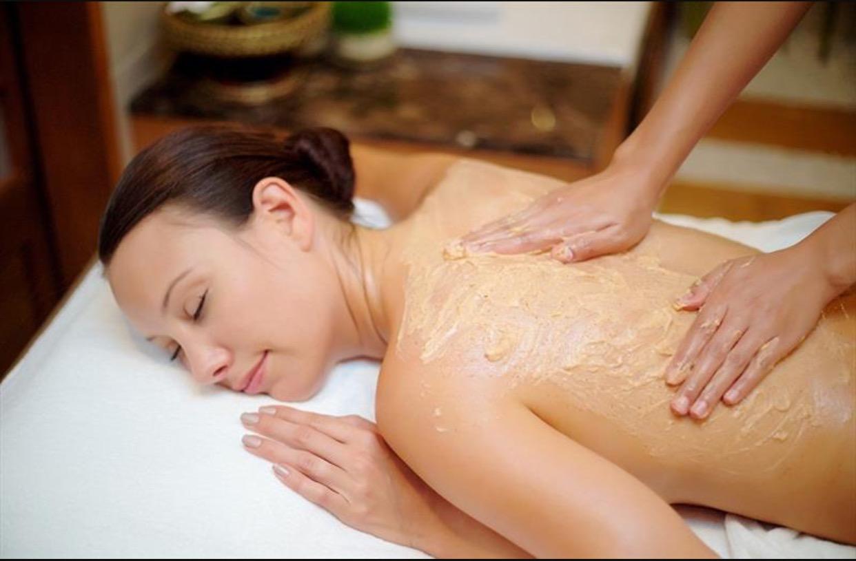 oljemassage göteborg massage borås